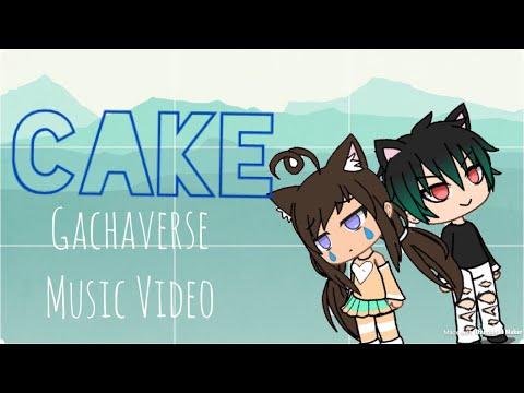 """Cake"" Gachaverse Music Video :)"