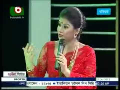 BANGLA MUSICAL | SHAKILA ZAFAR, BOSHIR AHMED AND MD KHURSHID ALOM | WWW.LEELA.TV