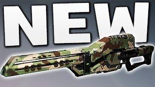 Destiny - INSANE NEW WEAPON ORNAMENTS !!