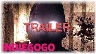Unbridled Horror — Trailer IndieGoGo