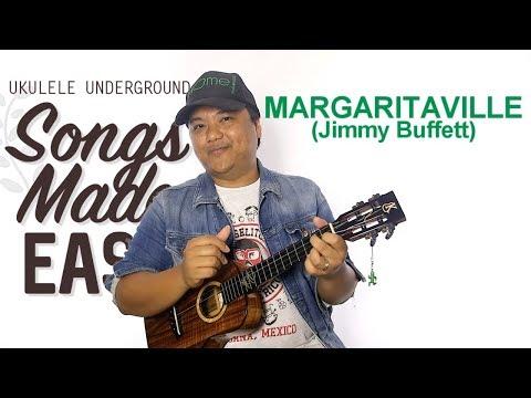 Songs Made Easy - Margaritaville