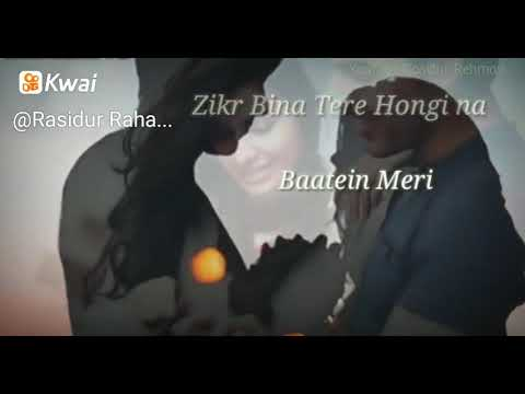 Kho Kar Tujhko Jee Na Paunga 😭😭 .. Whatsapp Status