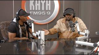 Menzi Ngubane Talks Career Beginnings And Diabetes Diagnosis On Kaya FM