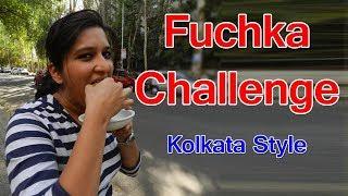 Puchka Challenge | Wow Fuchka