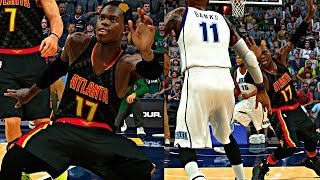 FREDDY IS AN OFFICIAL DRIBBLE GOD! TAKING SO MANY ANKLES WITH UNSTOPPABLE MOVES! - NBA 2K17 MyCAREER
