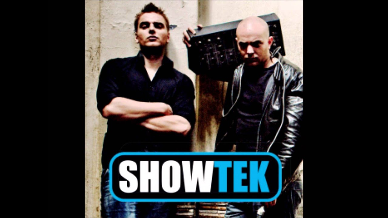 showtek cannonball vs showtek slow down dj triple l