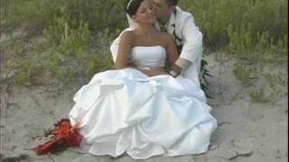 Ft DeSoto, St Pete Beach Florida Wedding Highlights