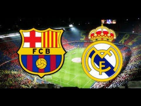 La   Liga  1992 1993      Barcelona  v  Real  Madrid