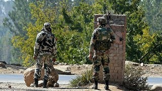 Breaking: Indian Army Retaliates, Hits Back At Terrorist Camps In PoK