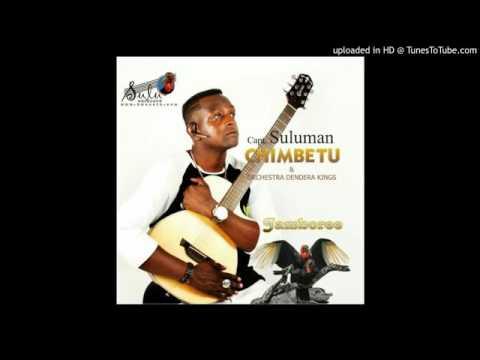 Suluman Chimbetu Mugomo