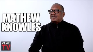Mathew Knowles on Beyonce Being a Verified Billionaire in 2018 (Part 4)