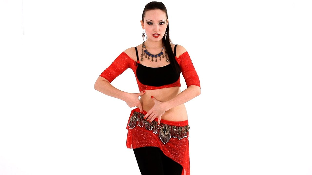 Learn Belly Dance Steps – The Belly Dancing Guide