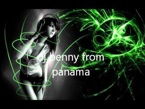 salsa sensual & grupo niche & tito rojas  remix dj benny from panama