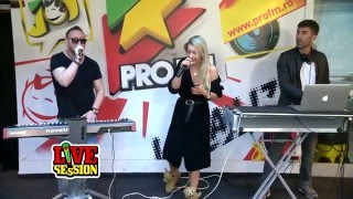 DJ Project - Sevraj (feat. Ela Rose) | ProFM LIVE Session