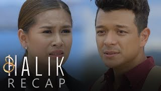 Halik: Week 1 Recap - Part 2
