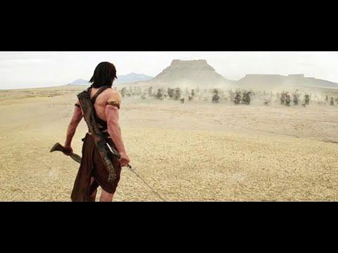 Download John Carter (2012) -  Great battle scene (slightly edited)