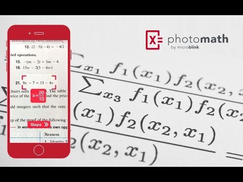 Aplikasi Yang Bisa Menjawab Soal Dengan Cara Difoto