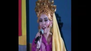 Perak Klasik - Nyanyian Zapin Hamdalah | oleh Jelita Dewi