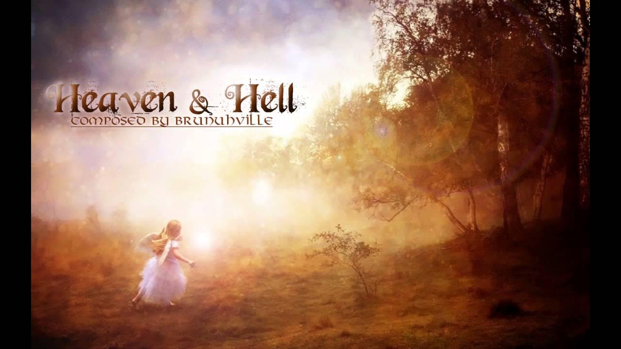emotional music heaven hell youtube. Black Bedroom Furniture Sets. Home Design Ideas