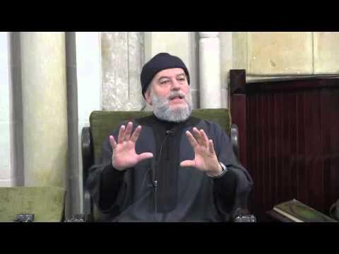 الولاء والموالاة | الشيخ بسام جرار