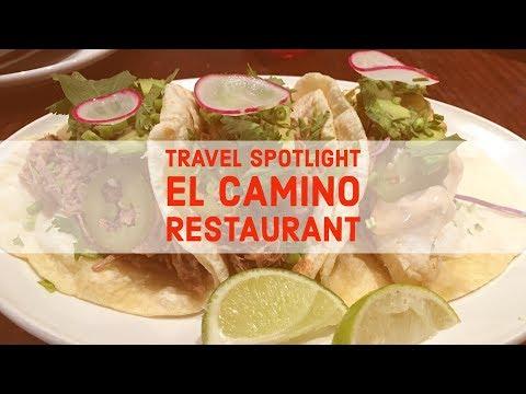Food Travels - El Camino, Ottawa Canada