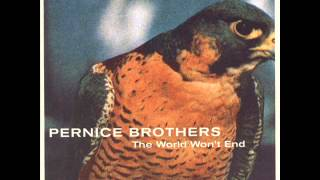PERNICE BROTHERS - She Heightened Everything