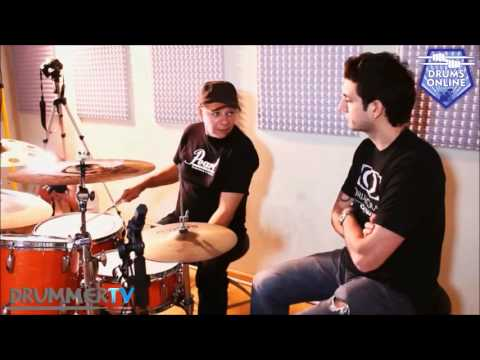Drumsonline #1 | Fito Messina | Técnica de bombo - Introducción