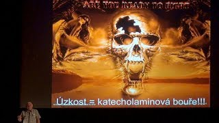 Radkin Honzák - Psychosomatická prvouka  (ÚMKP 11.9.2018)
