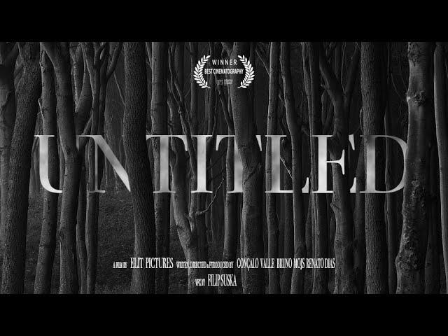 UNTITLED  - POV Award Winning Short Horror Film