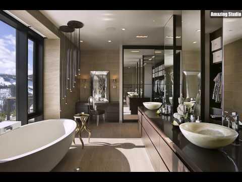 Captivating Spa Wie Luxuriöse Master Bad Design Amazing Pictures
