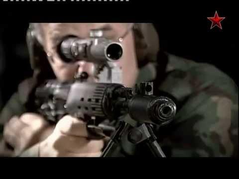 [Vietsub] Súng trường bắn tỉa Dragunov SVD