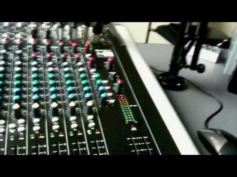 Pulse Community Radio Tour 2