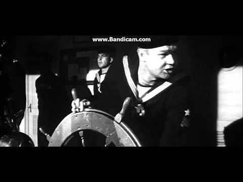Titanic Iceberg Collision (1953)