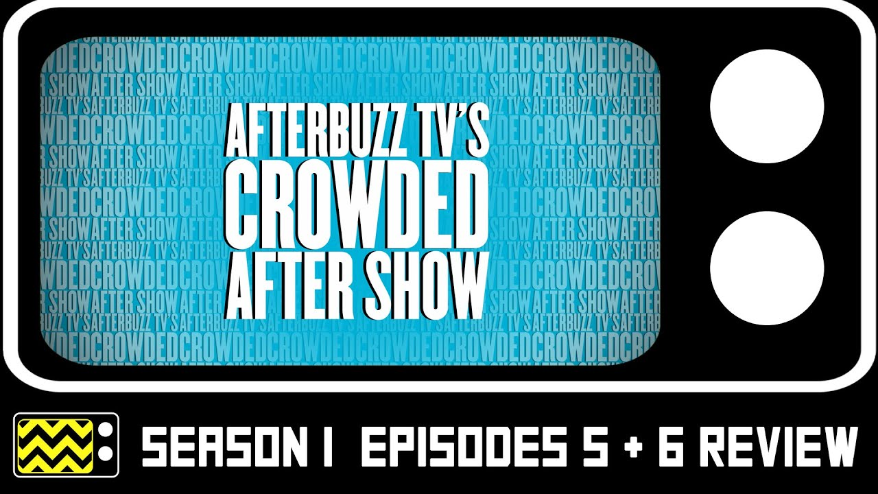 Download Crowded Season 1 Episodes 5 Review & AfterShows   AfterBuzz TV
