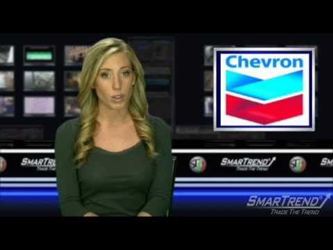 News Update: Share Buyback Starts to Flow at Chevron