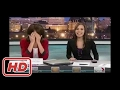BEST NUDE NEWS BLOOPERS OF 2017 ¦ Sexy Naked News Blooper Compilation