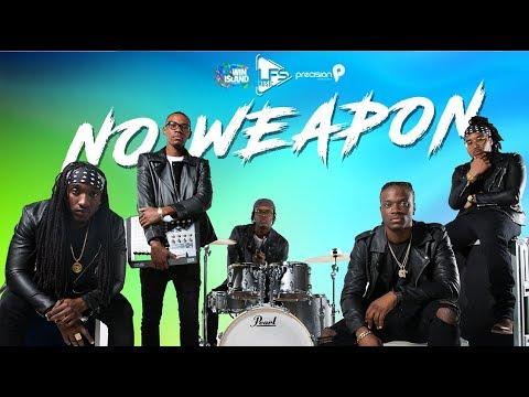 "LFS Music - No Weapon ""2018 Soca"" (Official Audio)"