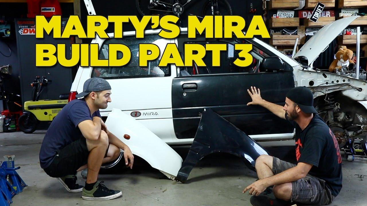 marty-s-mira-build