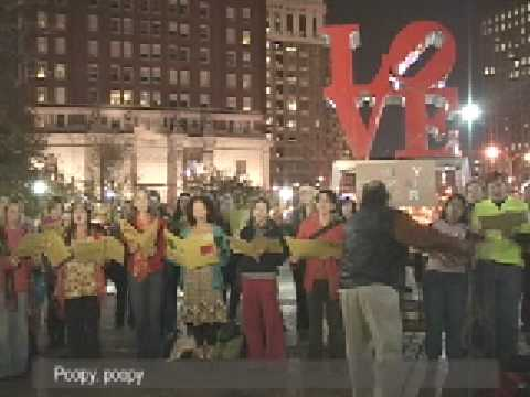 Philadelphia Complaint Choir Official Video