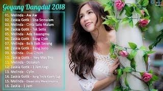 Melinda VS Zaskia Gotik - Lagu Dangdut Terbaru Remix