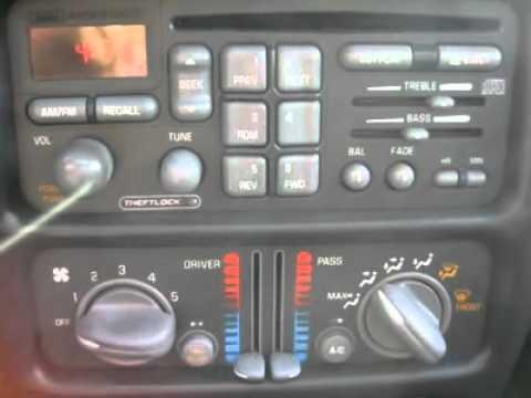 Auto Auction Nj >> 2001 PONTIAC GRAND PRIX Jersey City, NJ 36577A - YouTube