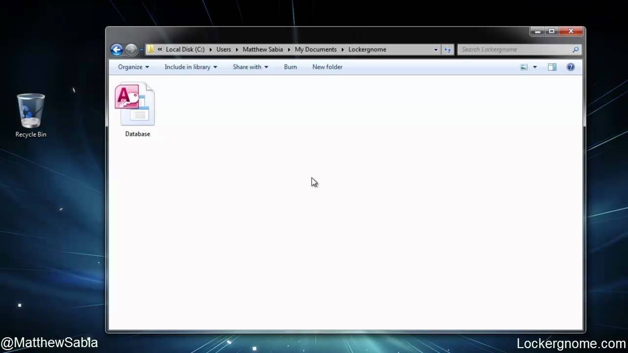how to permanently delete files windows 7