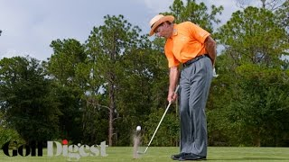 David Leadbetter: Stop Skulling Chip Shots
