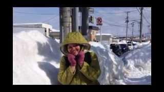 My mom in Japan.mp4