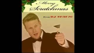 Dj Static - Merry Scratchmas.mpg