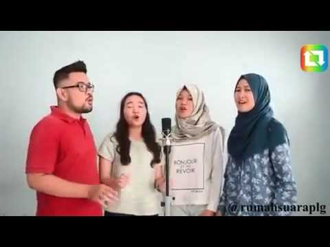 Best cover song vocal group