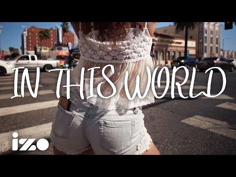Trevor Wesley - In This World ft. Raven Felix (izo Lyric Video)