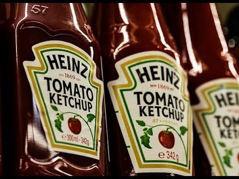 Buffett's Berkshire loses billions as Kraft Heinz crashes