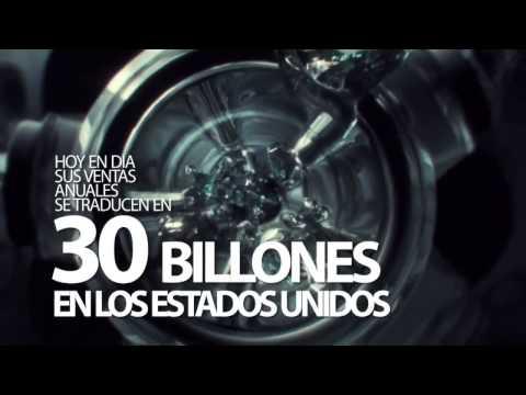 Mercadeo en Redes en Español.mov de YouTube · Duración:  5 minutos 6 segundos  · Más de 22.000 vistas · cargado el 13.01.2012 · cargado por Douglas Collado