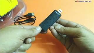 الاتصال الخاص بك التلفزيون مربع على الموبايل بدون انترنت | BR التكنولوجيا الأفلام |